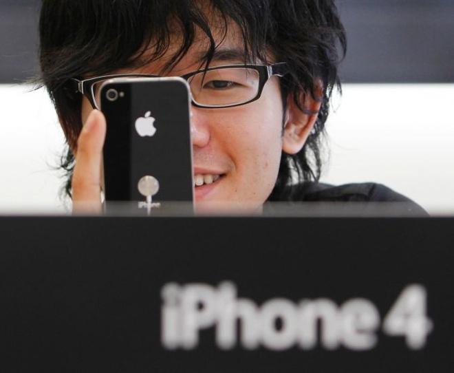 10 nam lich su iPhone anh 5