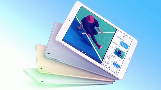 Tai sao iPad van quan trong voi tuong lai Apple? hinh anh