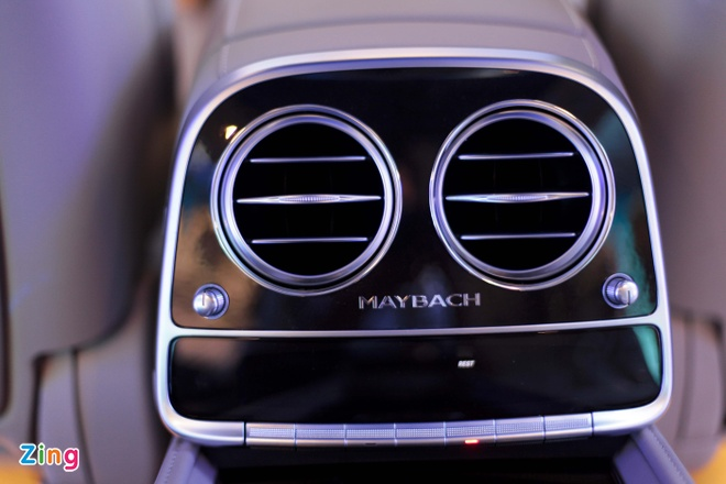 Mercedes-Maybach S400 tai Viet Nam anh 16