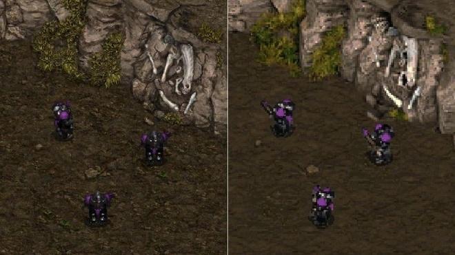 Huyen thoai StarCraft tai xuat he 2017, do hoa duoc lam moi hinh anh 5