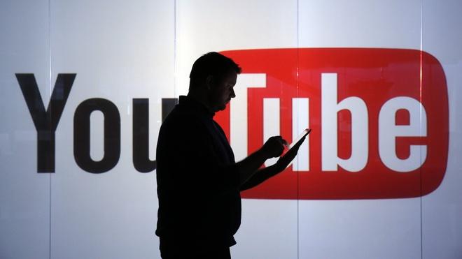 Hau tay chay YouTube, Google thiet hai 750 trieu USD hinh anh 1