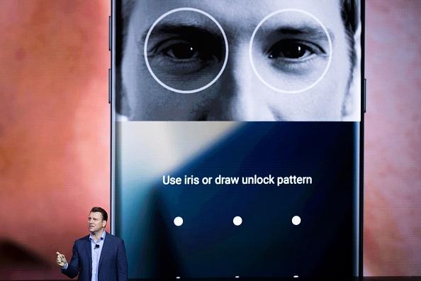 10 tinh nang Galaxy S8 'vuot mat' iPhone 7 hinh anh 3