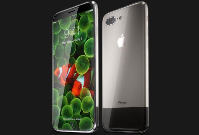 Concept iPhone 8 hoai co vien sieu mong anh 4