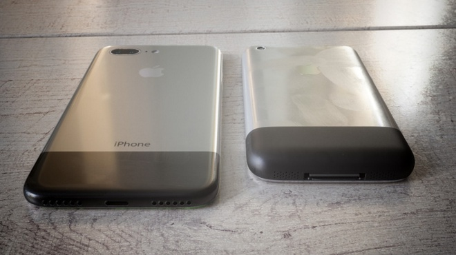 Concept iPhone 8 hoai co vien sieu mong anh 3