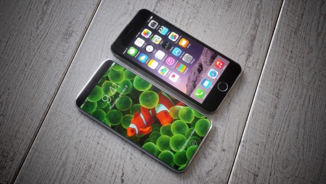 Concept iPhone 8 hoai co vien sieu mong anh 6