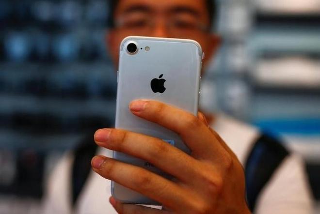 iPhone, ke quyet dinh thanh bai khong chi rieng Apple hinh anh