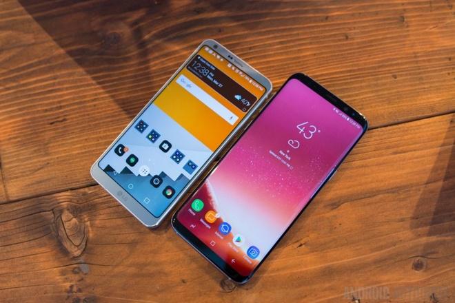 Samsung khai tu nut Home tren Galaxy S8 anh 3