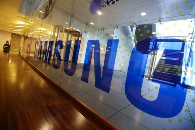Samsung hot bac sau scandal anh 1