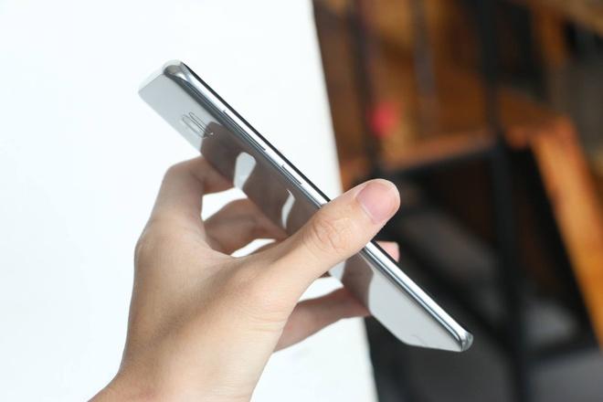 Anh Galaxy S8+ dau tien tai Viet Nam hinh anh 7