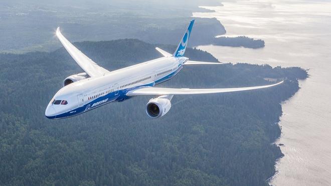 Nho cong nghe in 3D, Boeing giam 3 trieu USD chi phi san xuat hinh anh 1