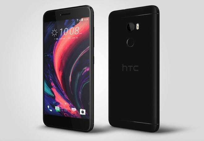 HTC One X10 ra mat voi pin 4.000 mAh hinh anh 1