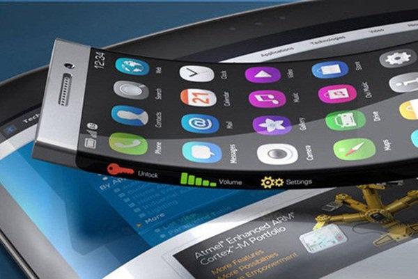 LG va Samsung chay dua san xuat OLED anh 1