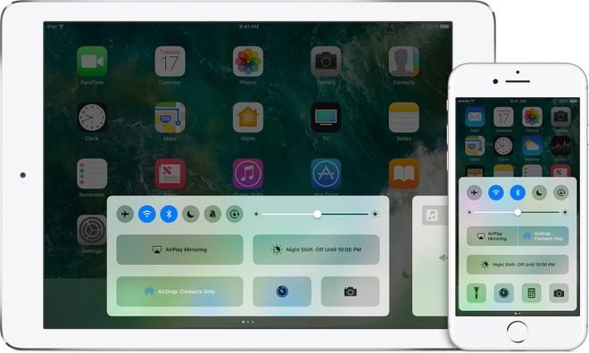 iOS 10.3.2 beta gap loi khien may dong bang hinh anh 1