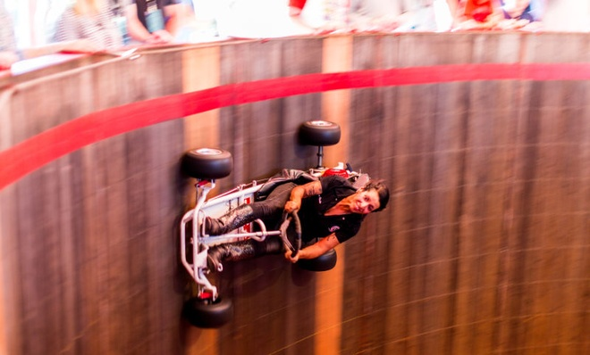 Revival Cycles - xuong do moto 'chat' nhat hanh tinh hinh anh 13