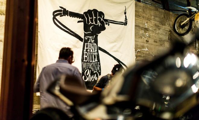 Revival Cycles - xuong do moto 'chat' nhat hanh tinh hinh anh 15
