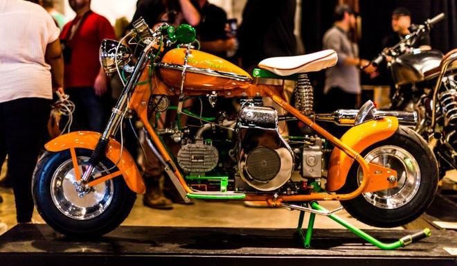 Revival Cycles - xuong do moto 'chat' nhat hanh tinh hinh anh 6