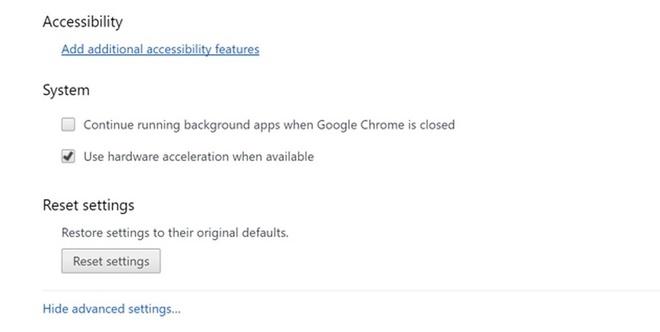 Meo giup Chrome tiet kiem pin anh 2
