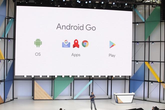 Toan canh su kien Google I/O: Android O, Assistant thong minh hon hinh anh 9
