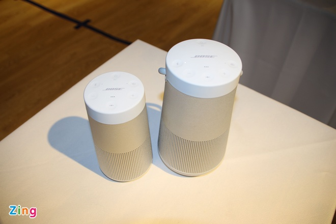 BOSE trinh lang cap loa Bluetooth 360 do gia tu 5,5 trieu hinh anh 2