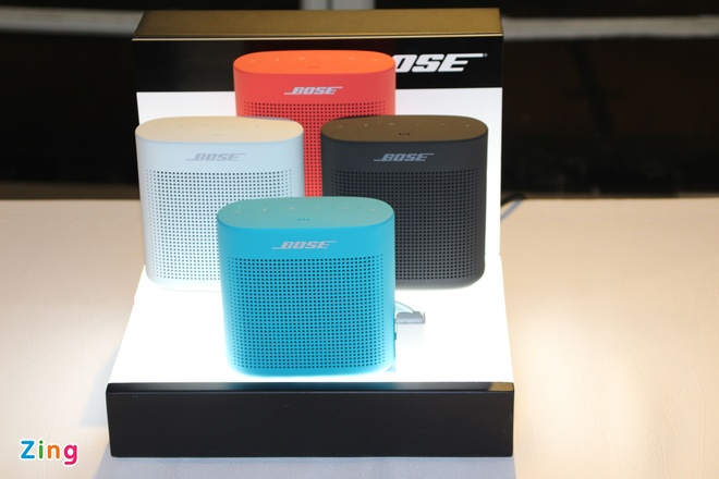 BOSE trinh lang cap loa Bluetooth 360 do gia tu 5,5 trieu hinh anh 5