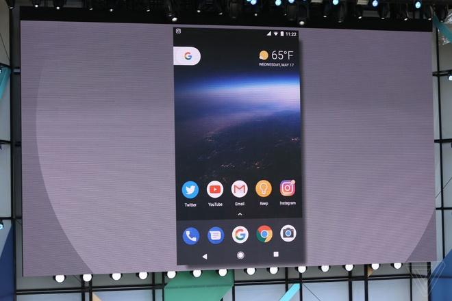 Android O beta phat hanh hom nay hinh anh 1