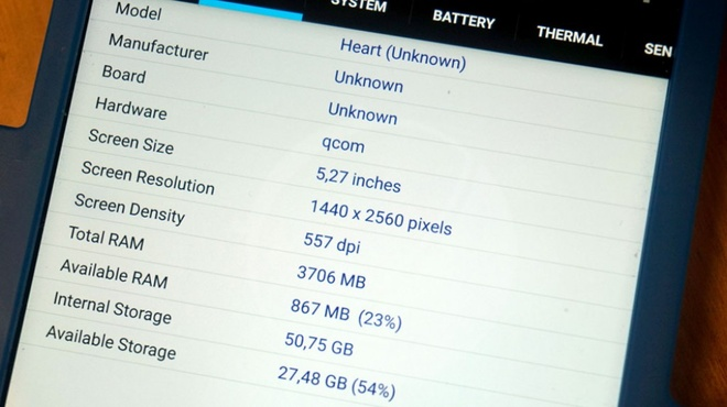 Lo dien ban mau Nokia 9 voi camera kep 13 MP hinh anh 5