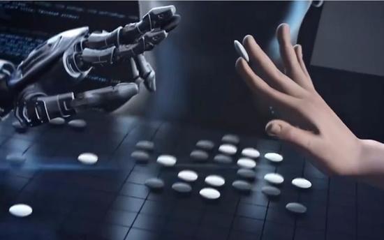 Vi sao AlphaGo co tri tue vuot xa con nguoi? hinh anh 1