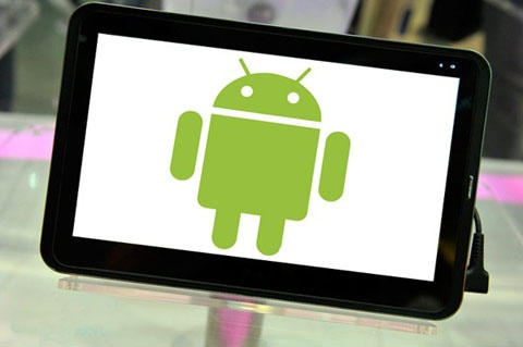 Trac nghiem: Ban am hieu smartphone Android den dau? hinh anh 10