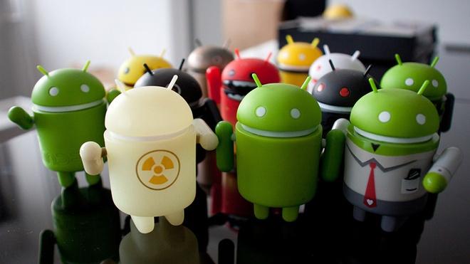Trac nghiem: Ban am hieu smartphone Android den dau? hinh anh 3