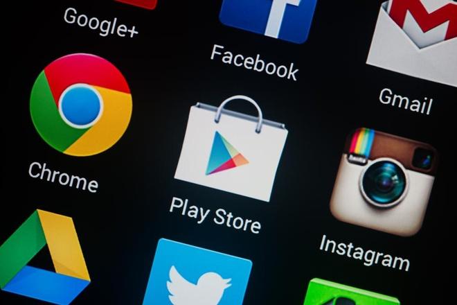 Trac nghiem: Ban am hieu smartphone Android den dau? hinh anh 6