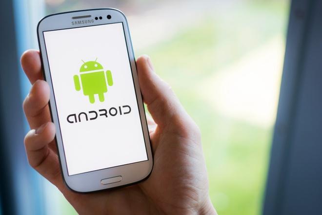 Trac nghiem: Ban am hieu smartphone Android den dau? hinh anh