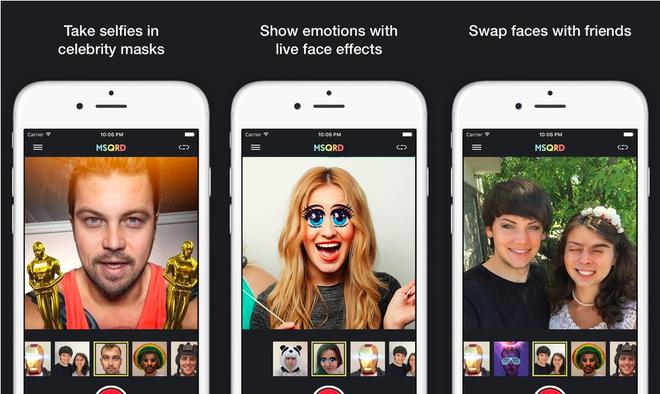 Nhung lan Facebook 'vay muon' y tuong tu doi thu Snapchat hinh anh 1