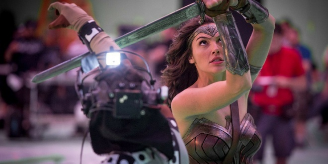 Wonder Woman duoc tao ra nhu the nao? hinh anh