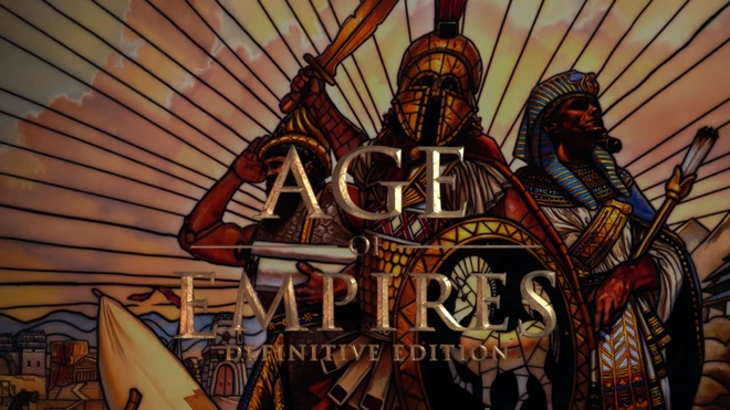 Trailer cua Age of Empires: Definitive Edition hinh anh