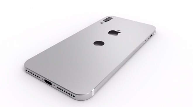 iPhone 8 co the bi cham do cong nghe moi hinh anh