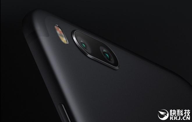 Smartphone sap toi cua Xiaomi giong iPhone 7 va OnePlus 5 hinh anh