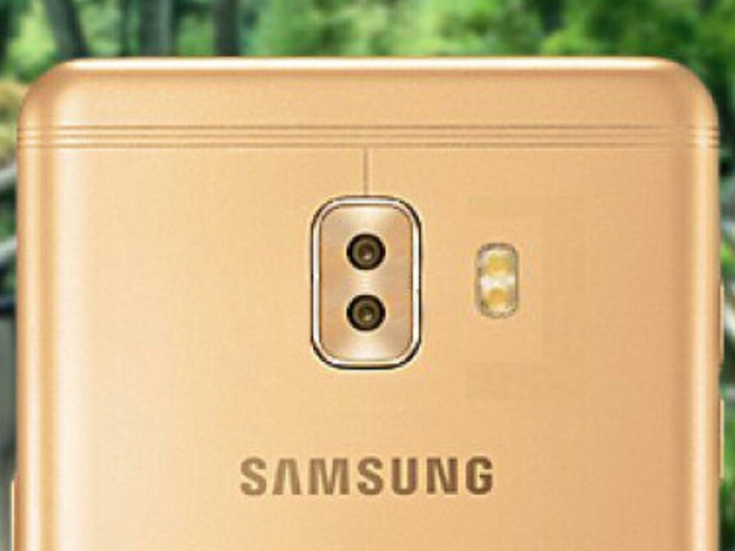 Samsung chuan bi ra mat loat smartphone co camera kep hinh anh 1