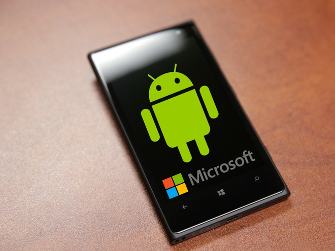 Khong phai iPhone, chinh Android la ke giet chet Windows Phone hinh anh