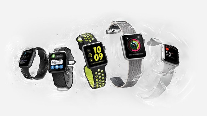 Apple Watch 3 va nhung dieu co the ban chua biet hinh anh 1