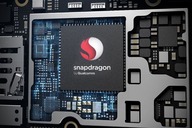 Chip Snapdragon 845 anh 1