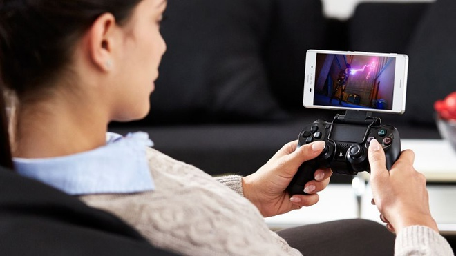 Smartphone danh rieng cho game thu co kha thi? hinh anh