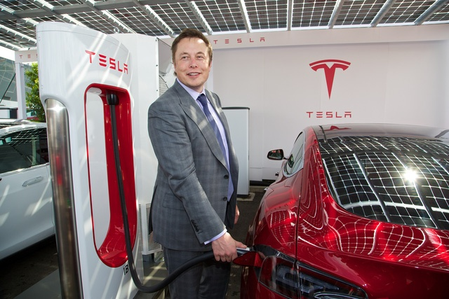 Elon Musk: 'Hieu biet cua Mark qua han hep' hinh anh 1