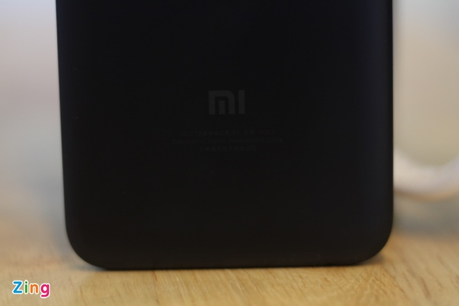 Smartphone camera kep gia 5 trieu cua Xiaomi ve VN hinh anh 4