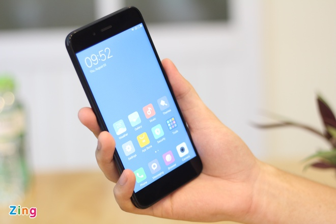 Smartphone camera kep gia 5 trieu cua Xiaomi ve VN hinh anh