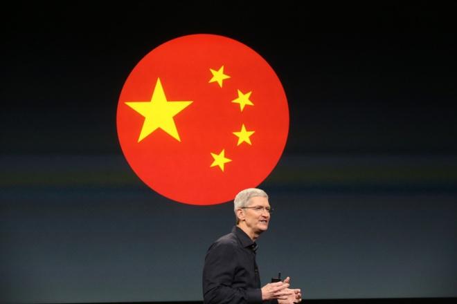 Vi sao Apple chiu thua chinh sach kiem duyet cua Trung Quoc? hinh anh 2