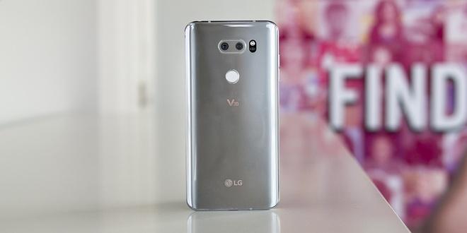 LG V30 ra mat voi camera kep khau do lon nhat the gioi hinh anh