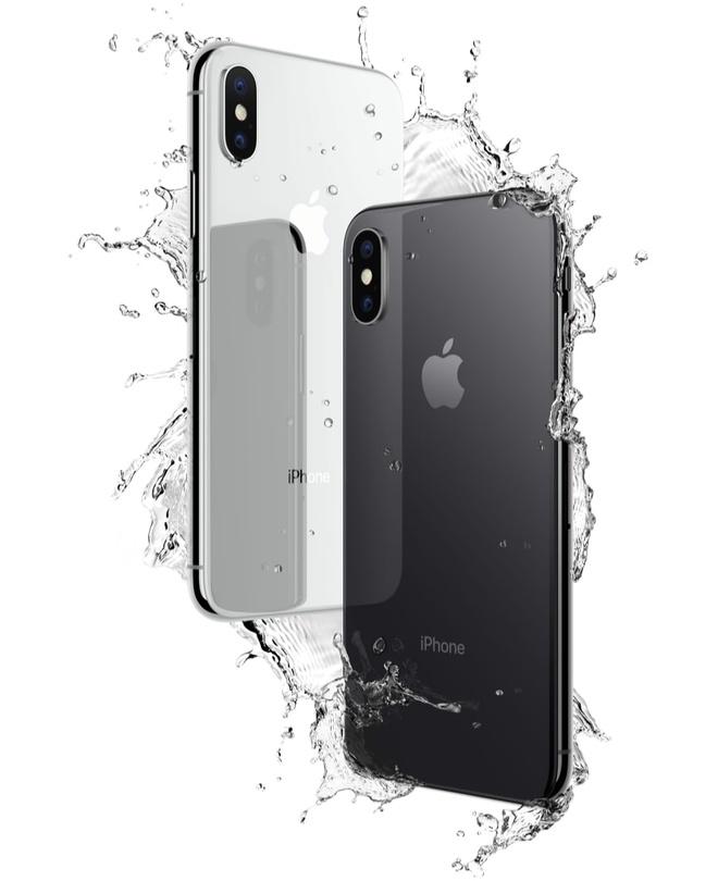 5 diem khac biet co ban cua iPhone 8 va iPhone X hinh anh 1