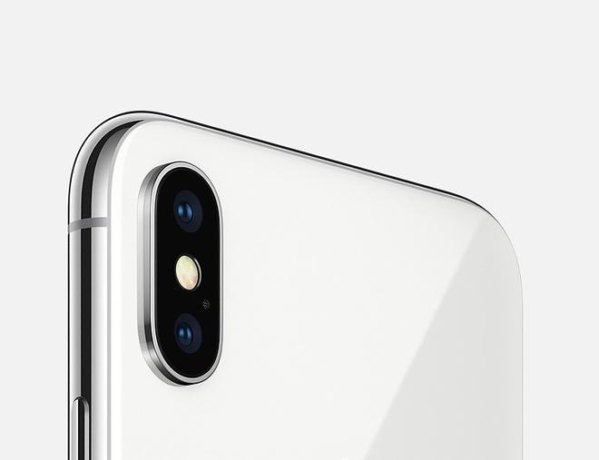 50 trieu luot dat hang iPhone X anh 1