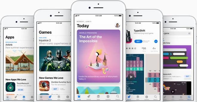Nhung thay doi phien phuc nhat tren iOS 11 hinh anh 3