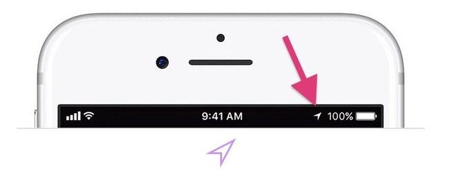 10 bieu tuong dac biet tren iOS khong phai ai cung biet hinh anh 1